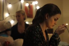 Jess Collett; Gabriella Parsons